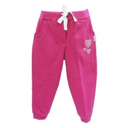 HOT PINK TRACKPANT