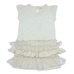 Butterfly Tulle Dress